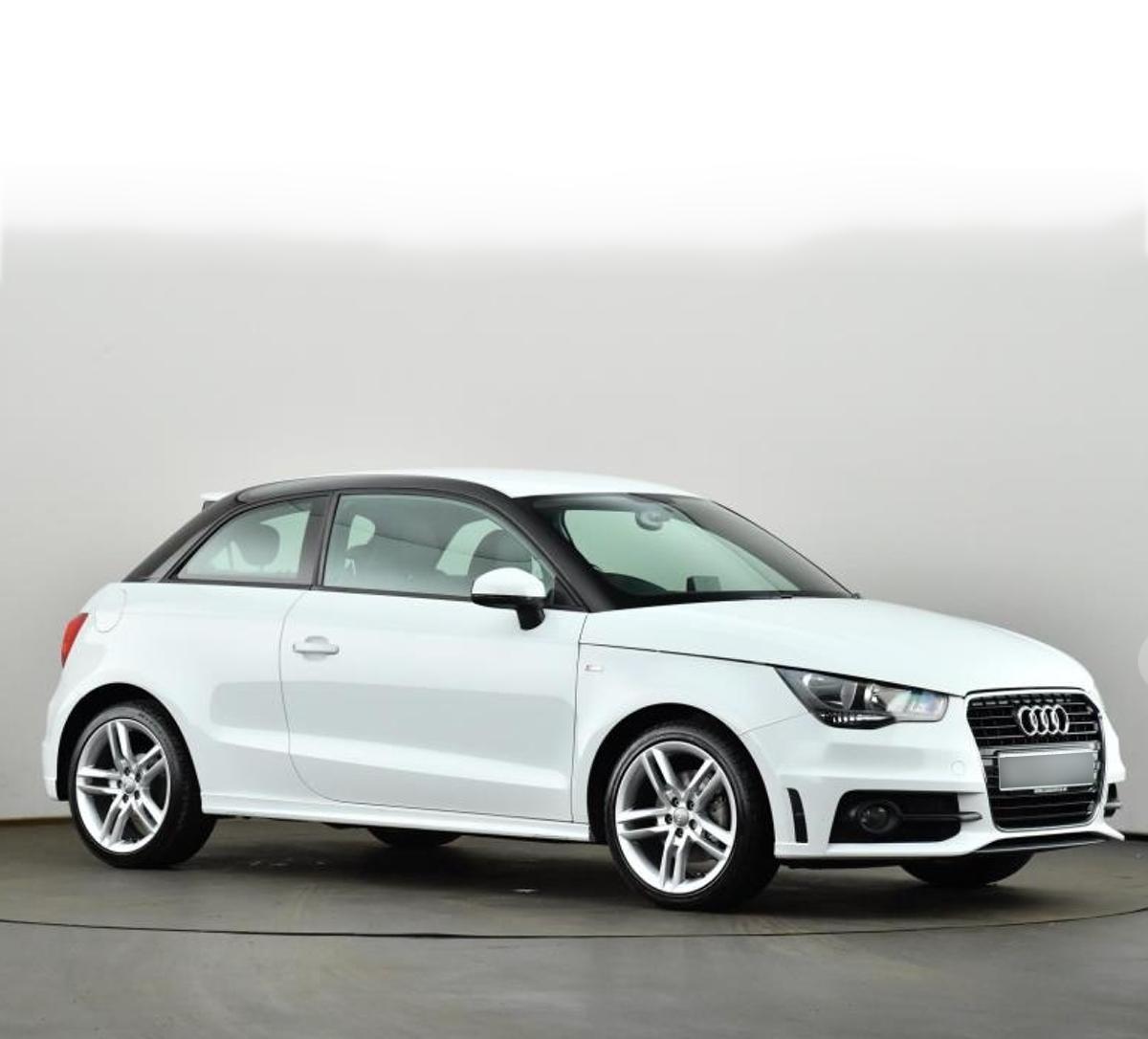 Audi Q3 Tfsi Quattro Sport Suv Estate: Audi A1 1.4 TFSI S Line 3dr